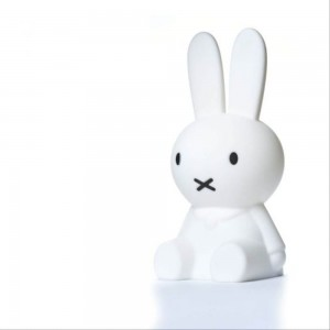 Lampa Miffy First Light, XS - Mr Maria