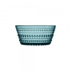 Kastehelmi miseczka 230 ml, sea blue  - Iittala