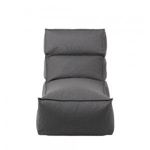 Leżanka Lounger Stay, coal - Blomus
