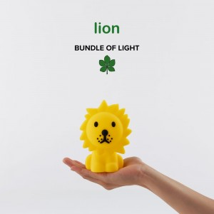 Lampka Lion Bundle of Light - Mr Maria