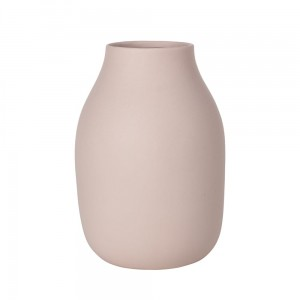 Wazon Colora 20 cm rose dust - Blomus