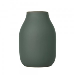 Wazon Colora 20 cm agave green - Blomus