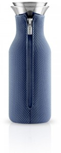 Karafka lodówkowa Fridge Carafe neopren, Moonlight Blue - Eva Solo