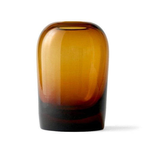 4734929 Wazon Troll Vase XL, Amber - Menu