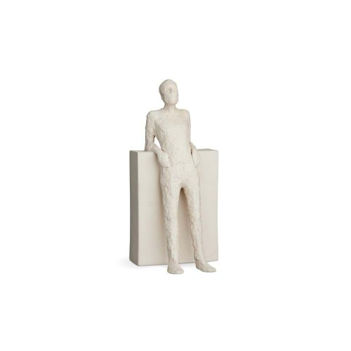 691019 Character figurka The Hedonist One 22 cm - Kahler Design