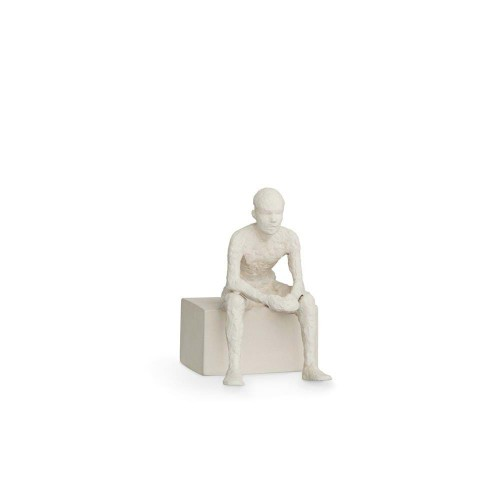691017 Character figurka The Reflective One 14 cm - Kahler Design