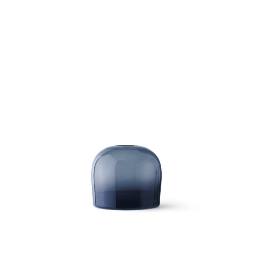 4732779 Wazon Troll Vase, M, Midnight Blue - Menu